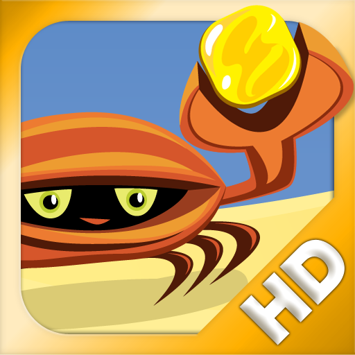 Coconut Dodge for iPad (AppStore Link)