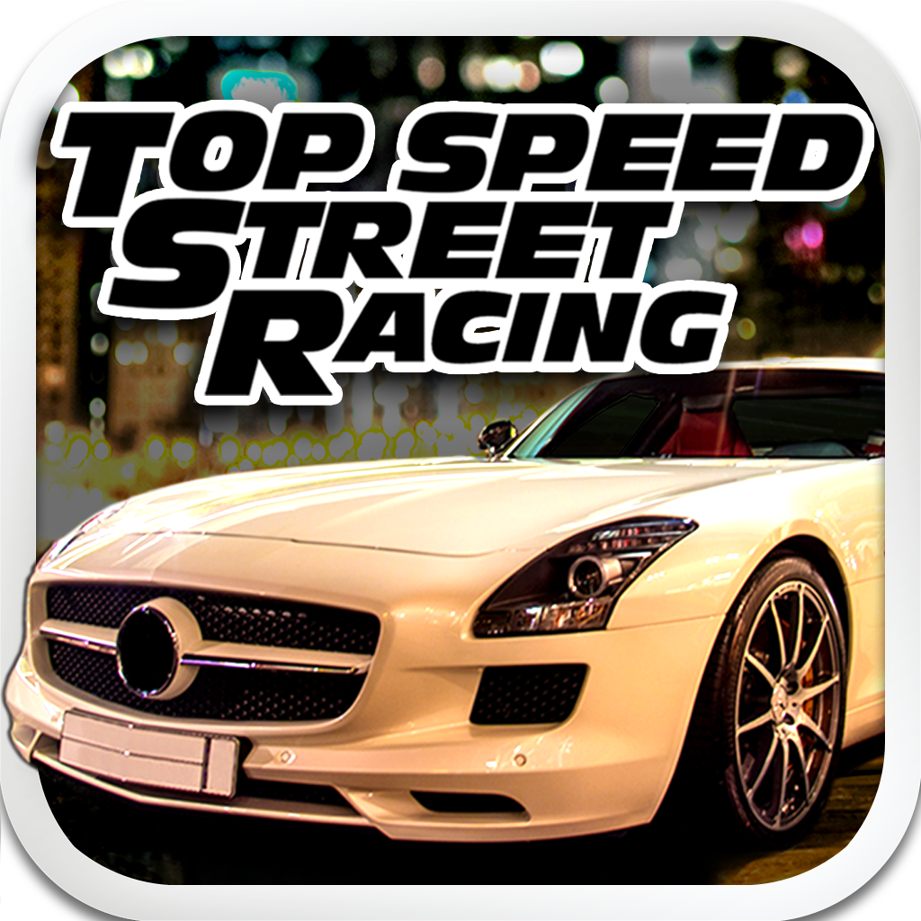 A Top Speed Street Racing - The Driving Game HD Free