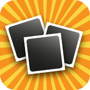 Instaframe - photo frame with Instagram pictures