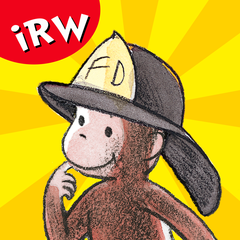 mzl.qdcjcovy Curious George and the Firefighters by TribalNova   Review