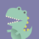 Dinoja – Arcade Shooter Game Icon